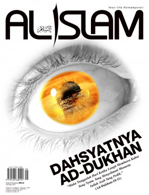 Al- Islam Mei 2017 by UTUSAN KARYA SDN BHD from UTUSAN KARYA SDN BHD in Magazine category