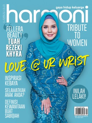 Harmoni April 2017 by UTUSAN KARYA SDN BHD from UTUSAN KARYA SDN BHD in Magazine category