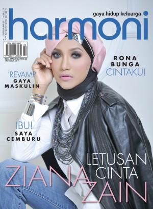 Harmoni Februari 2017 by UTUSAN KARYA SDN BHD from UTUSAN KARYA SDN BHD in Magazine category