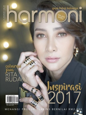 Harmoni Januari 2017 by UTUSAN KARYA SDN BHD from  in  category