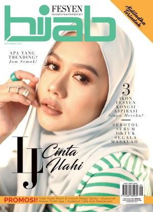 Hijab Fesyen September 2017 by UTUSAN KARYA SDN BHD from UTUSAN KARYA SDN BHD in Lifestyle category