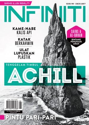 Infiniti Ogos 2017 by UTUSAN KARYA SDN BHD from UTUSAN KARYA SDN BHD in Magazine category