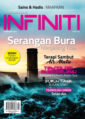 Infiniti Februari 2017 by UTUSAN KARYA SDN BHD from  in  category