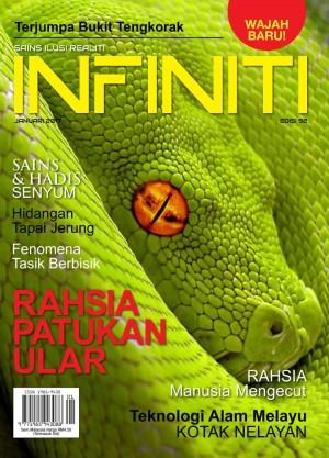Infiniti Januari 2017 by UTUSAN KARYA SDN BHD from UTUSAN KARYA SDN BHD in  category
