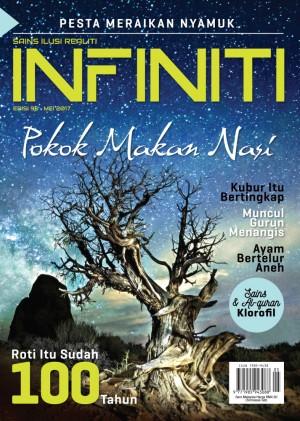 Infiniti Mei 2017 by UTUSAN KARYA SDN BHD from UTUSAN KARYA SDN BHD in  category