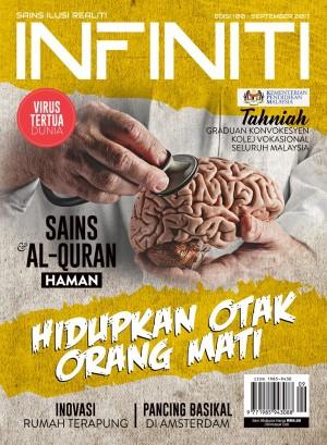 Infiniti Septemnber 2017 by UTUSAN KARYA SDN BHD from UTUSAN KARYA SDN BHD in Magazine category