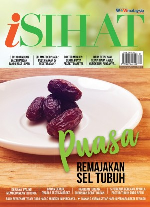 i-Sihat Mei 2018 by UTUSAN KARYA SDN BHD from  in  category