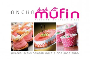 Kek & Muffin by UTUSAN KARYA SDN BHD from  in  category