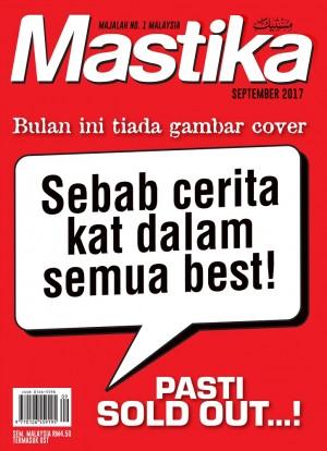 Mastika September 2017
