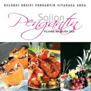 Sajian Pilihan Pengantin by UTUSAN KARYA SDN BHD from UTUSAN KARYA SDN BHD in Recipe & Cooking category