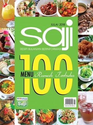 Saji Julai 2018 by UTUSAN KARYA SDN BHD from  in  category