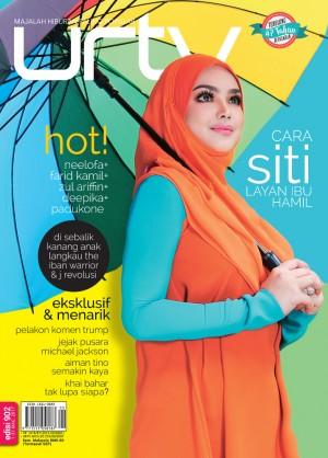 URTV Mac 2017 by UTUSAN KARYA SDN BHD from UTUSAN KARYA SDN BHD in Magazine category