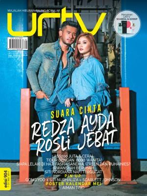 URTV Mei 2017 by UTUSAN KARYA SDN BHD from UTUSAN KARYA SDN BHD in Magazine category