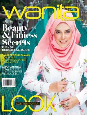 Wanita April 2017 by UTUSAN KARYA SDN BHD from UTUSAN KARYA SDN BHD in Magazine category