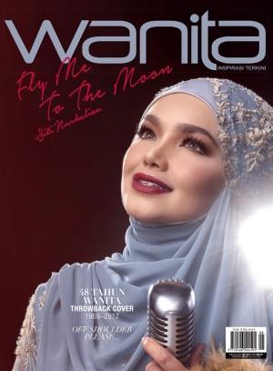 Wanita Ogos 2017 by UTUSAN KARYA SDN BHD from UTUSAN KARYA SDN BHD in Magazine category