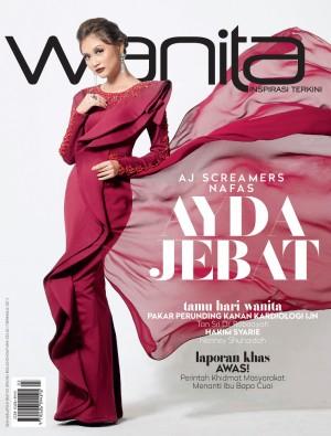 Wanita Mac 2017