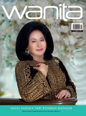 Wanita September 2017 by UTUSAN KARYA SDN BHD from UTUSAN KARYA SDN BHD in Magazine category