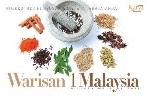 Warisan 1 Malaysia