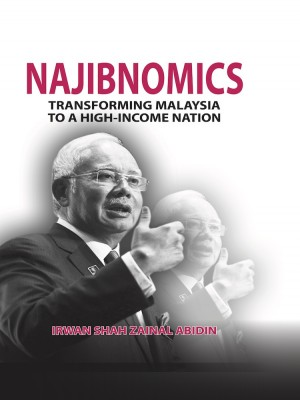 NAJIB NOMICS by Irwan Shah Zainal Abidin from  in  category