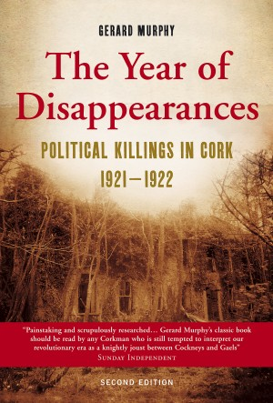 The Year of Disappearances by Gerard   Murphy from Vearsa in History category