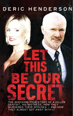 Let This Be Our Secret by Deric   Henderson from Vearsa in True Crime category
