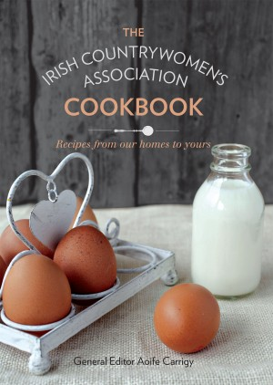 The Irish Countrywomen's Association Cookbook by The Irish Countrywomen's Association from Vearsa in Recipe & Cooking category