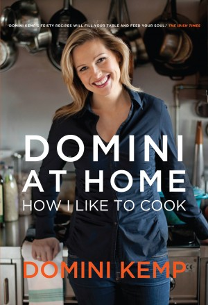 Domini at Home by Domini    Kemp from Vearsa in Recipe & Cooking category