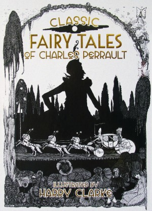 Classic Fairy Tales of Charles Perrault by Charles   Perrault from Vearsa in Teen Novel category