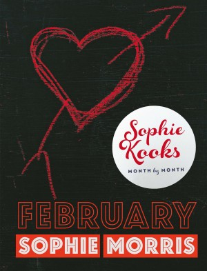 Sophie Kooks Month by Month: February by Sophie  Morris from Vearsa in Recipe & Cooking category