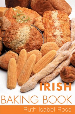 Irish Baking Book by Isabel Ross from Vearsa in Recipe & Cooking category