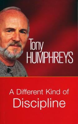 A Different Kind of Discipline by Tony Humphreys from Vearsa in General Academics category