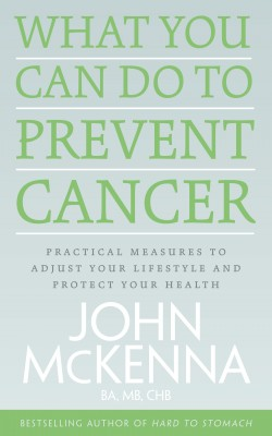 What You Can Do to Prevent Cancer by John McKenna from Vearsa in Family & Health category