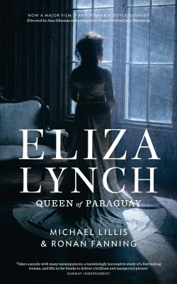 Eliza Lynch by Michael Lillis from Vearsa in General Novel category