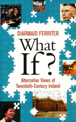 What If? Alternative Views of Twentieth-Century Irish History by Diarmaid Ferriter from Vearsa in History category