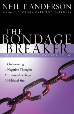 The Bondage Breaker by Neil T. Anderson from Vearsa in Religion category