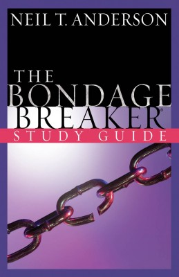 The Bondage Breaker Study Guide by Neil T. Anderson from Vearsa in Religion category