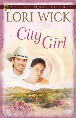 City Girl by Lori Wick from Vearsa in General Novel category
