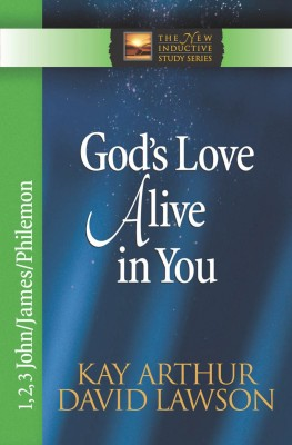 God's Love Alive in You by David Lawson from Vearsa in Religion category