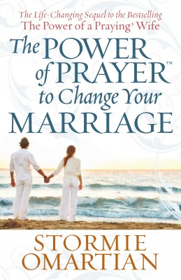 The Power of Prayer to Change Your Marriage by Stormie Omartian from  in  category