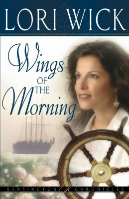 Wings of the Morning by Lori Wick from Vearsa in General Novel category