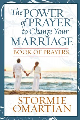 The Power of Prayer to Change Your Marriage Book of Prayers by Stormie Omartian from Vearsa in Religion category