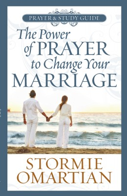 The Power of Prayer to Change Your Marriage Prayer and Study Guide by Stormie Omartian from Vearsa in Religion category