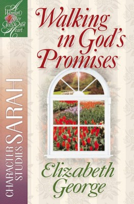 Walking in God's Promises by Elizabeth George from Vearsa in Religion category