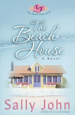The Beach House by Sally John from Vearsa in General Novel category
