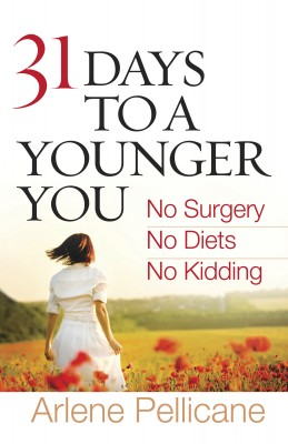 31 Days to a Younger You by Arlene Pellicane from Vearsa in Family & Health category