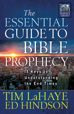 The Essential Guide to Bible Prophecy by Ed Hindson from Vearsa in Religion category