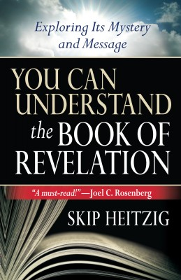 You Can Understand the Book of Revelation by Skip Heitzig from Vearsa in Religion category