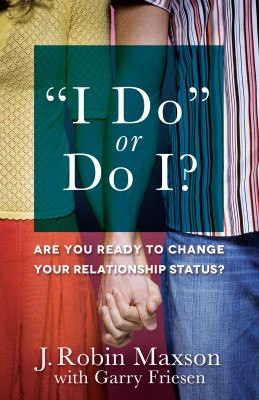 'I Do' or Do I? by Garry Friesen from Vearsa in Religion category