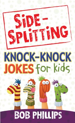 Side-Splitting Knock-Knock Jokes for Kids by Bob Phillips from Vearsa in Lifestyle category