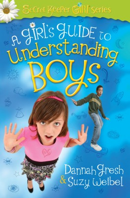 A Girl's Guide to Understanding Boys by Suzy Weibel from Vearsa in Teen Novel category
